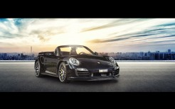 2015 OCT Tuning Porsche 911 Turbo S 2