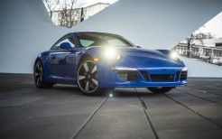 2015 Porsche 911 GTS Club Coupe