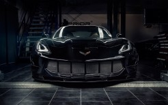 2015 Prior Design Chevrolet Corvette Stingray