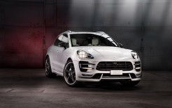 2015 Techart Porsche Macan 2