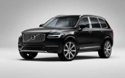 2015 Volvo XC90 Excellence