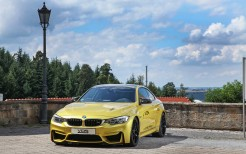 2015 VOS BMW M4 Project