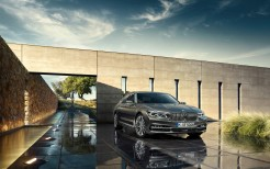 2016 BMW 7 Series 750Li xDrive Design Pure Excellence