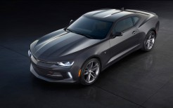 2016 Chevrolet Camaro RS 2