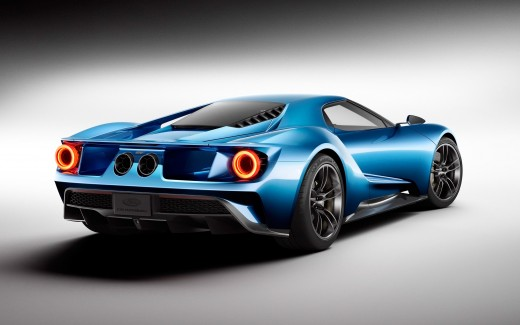 2016 Ford GT 2