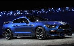 2016 Ford Shelby GT350R Mustang 2