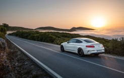2016 Mercedes AMG C63 S Coupe 2