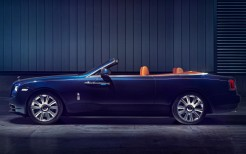 2016 Rolls Royce Dawn 3