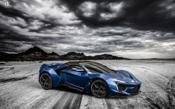 2016 W Motors Fenyr SuperSport 2