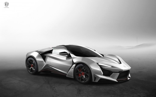 2016 W Motors Fenyr SuperSport 5