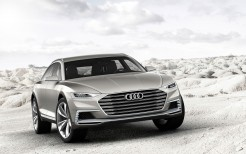 Audi Prologue Allroad 2015