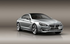 BMW 6 Series Gran Coupe F13