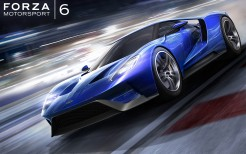 Forza Motorsport 6 Ford GT