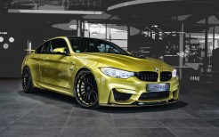 Hamann BMW F82 M4 Tuning Program