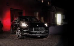 TechArt Porsche Macan 2015