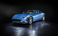Touring Superleggera Ferrari F12 Berlinetta Lusso