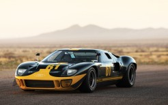 1966 Ford GT40 4K
