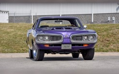 1970 Dodge Super Bee Plum Crazy