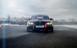 2008 2012 MR Car Design BMW M3 E90 Clubsport 2