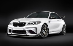 2016 Alpha N Performance BMW M2 Coupe 2
