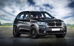 2016 Alpha n Performance BMW X5