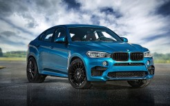 2016 Alpha n Performance BMW X6