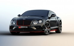 2016 Bentley Continental GT V8 S Monster Mulliner