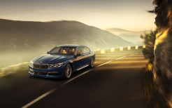 2016 BMW Alpina B7 xDrive