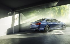 2016 BMW Alpina B7 xDrive 2