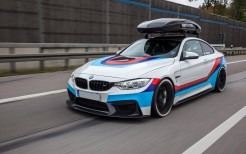2016 BMW F82 M4R by Carbonfiber Dynamics