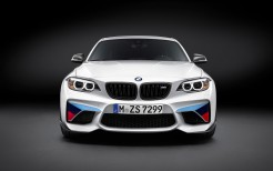 2016 BMW M2 Coupe M Performance Parts