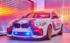 2016 BMW M2 Motogp Safety Car 2