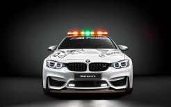 2016 BMW M4 GTS DTM Safety Car