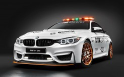 2016 BMW M4 GTS DTM Safety Car 2