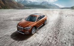 2016 BMW X1 Long Wheelbase 2