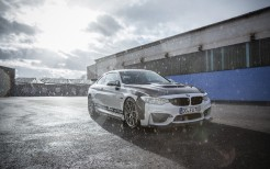 2016 Carbonfiber Dynamics BMW M4R