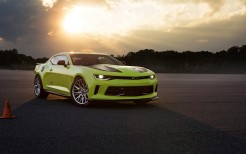 2016 Chevrolet Camaro Turbo AutoX