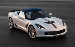 2016 Chevrolet Corvette Z06 Twilight Blue