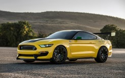 2016 EAA AirVenture Ford Shelby GT350 Mustang Ole Yeller