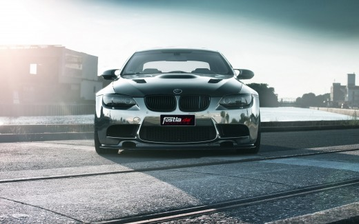 2016 Fostla de BMW M3 Coupe
