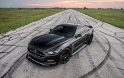 2016 Hennessey Ford Mustang HPE800 25th Anniversary Edition 2