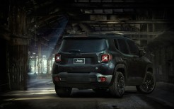 2016 Jeep Renegade Dawn of Justice Special Edition 2