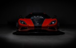 2016 Koenigsegg Agera Final One of One