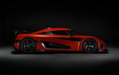 2016 Koenigsegg Agera Final One of One 3