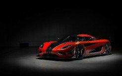 2016 Koenigsegg Agera Final One of One 4