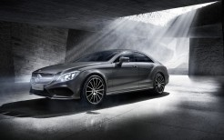 2016 Mercedes Benz CLS Coupe Final Edition
