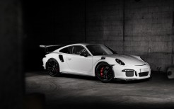 2016 Porsche 911 GT3 RS Carbon TechArt