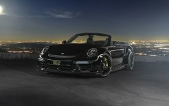 2016 TechArt Porsche 911 Convertible