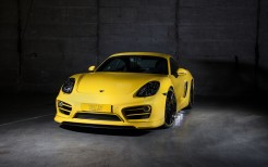 2016 TechArt Porsche Cayman