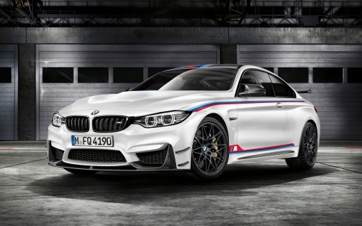 2017 BMW M4 DTM Champion Edition